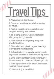 traveling tips images Musely png