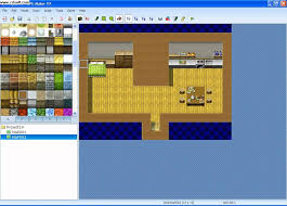 Home Design Game Help Rpg Maker Vx Tutorial 1 How To Design A Basic Happy Home Youtube