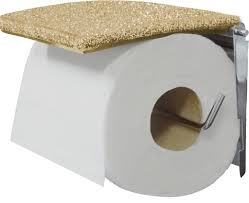 gold glitter toilet paper holder potty training concepts