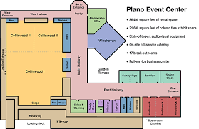 plano event center plano texasvisit plano