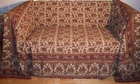extra large cotton sofa throws 100 cotton hand printed floral design throw superking size