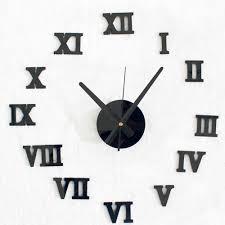 online get cheap simple wall clock aliexpress com alibaba group
