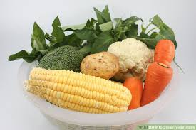 how must food be kept in a steam table 4 ways to steam vegetables wikihow