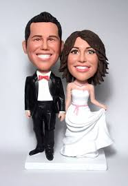 customized wedding cake toppers wedding cake toppers custom cake toppers