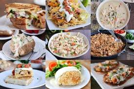best recipes for leftover turkey easy meals to save your sanity