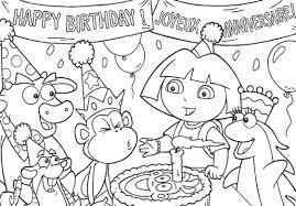 printable coloring birthday cards eliolera com