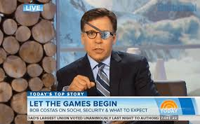 Bob Costas Meme - a collection of everything bob costas infected eyes reminds the