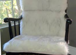 Rocking Chair Cushions For Nursery Black And White Nursery Chair Black And White Nursery Design