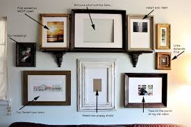 best gallery walls photo gallery walls and how to show off your photos abj
