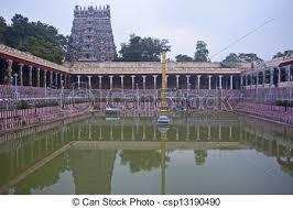 madurai meenakshi temple clipart