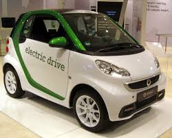smart electric drive wikipedia