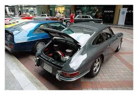 porsche slate gray metallic show me your non metallic grey paint rsr colors pelican parts