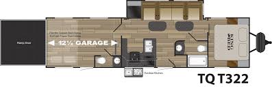 Big Country 5th Wheel Floor Plans Torque Xlt Heartland Rvs