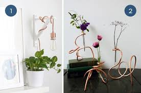 Copper Projects Roundup 10 Gorgeous Diy Copper Projects Curbly