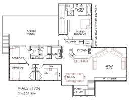 Split Bedroom Plan Method Bedroom Houseplan Floorplan 1 Jpg 650x864q85 Split House