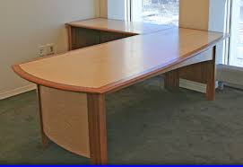 Maple Office Desks Custom Contemporary Office Furniture Desks Office Cabinets