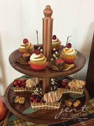 cider and ideas for a thanksgiving dessert bar jen t by