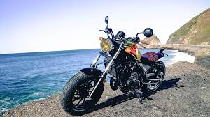 honda giving away 2 rebel motorcycles customized by aviator nation