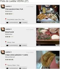 reseau social cuisine réseau social food reporter le réseau social culinaire le paradis