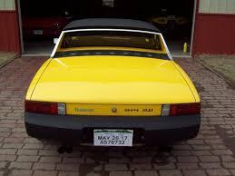 porsche 914 1976 porsche 914 for sale 2022073 hemmings motor news