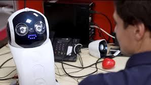 imagenes q interesante q bo one un interesante robot personal de código abierto