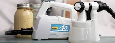 wagner flexio hvlp paint sprayer kit the home depot pics with