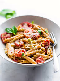 gluten and dairy free thanksgiving recipes creamy tomato gluten free penne pasta dairy free