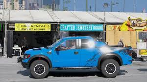 Ford Raptor Truck 2012 - 2012 ford f150 svt raptor gta5 mods com