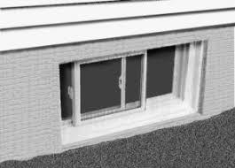 basement windows instalation tips question