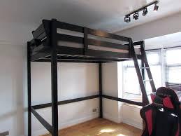 diy ikea loft bed loft bed diy ideas ikea for low ceiling energokarta info