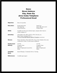 Sample Resumes For Teens by Astounding Resume Templates For Students Student Resume For