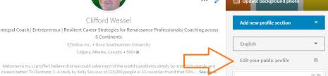 Resume Linkedin Url Linkedin 101 From Beginner To All Star In 8 Easy Steps Updated