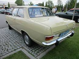 opel kadett 1972 car show outtakes 1973 opel kadett b and 1970 opel rekord c u2013 two