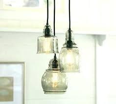 Multi Pendant Light Amusing Pendant Chandelier Best 3 Light Fixture In Multi