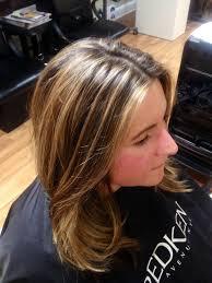 highlighted hair u2013 grace to create