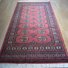 Bokhara Rugs For Sale Pakistan Bokhara Rugs For Sale Hand Knotted Gul Design