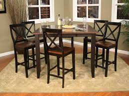 tall dining tables small spaces the 42 inch dining table ideas afrozep com decor ideas and