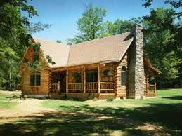 spacious small log home house plans cabin living country on style