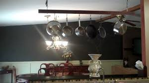 kitchen pot rack ideas pot rack ideas bell