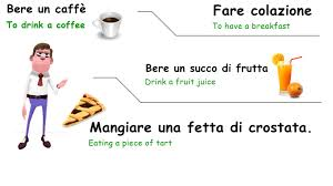 daily routine how to describe your typical day in italian