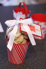 how to package christmas cookies love from the oven