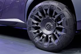 lexus uk board of directors goodyear teams up with lexus to create customised concept tyre