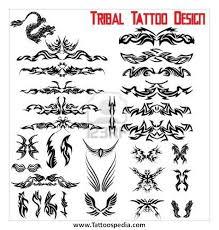 native american tattoo tribal designs 5