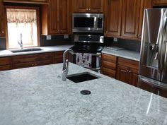 Kitchen Quartz Countertops by Cambria