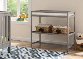 Delta Bedroom Set The Brick Grey Changing Table And Dresser U2014 Thebangups Table Grey Changing