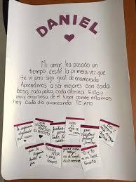 imagenes de carteles de amor para mi novia hechos a mano pin de frases para enamorar en cartas de amor pinterest tu novio