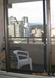 omnifine retractable screen door and window vancouver photo gallery