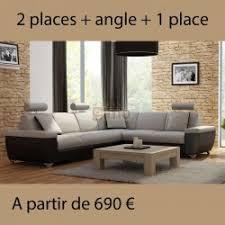 destockage de canapé destockage massif canapé cuir canapés design pas cher meubles elmo