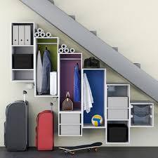 rangement placard chambre dressing aménagement placard et meuble de rangement rangement