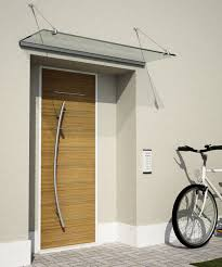 glass door canopies entrance canopy glass aluminum stainless steel presa